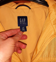 GAP dečja jakna sa kapuljačom