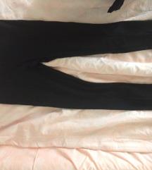 Nove crne skinny zimske pantalone