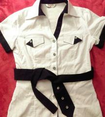 Košuljica bela xs