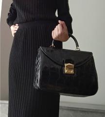 Komplet vintage (suknja,bluza)