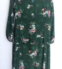 H&M floral print haljina✨NOVO