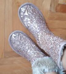 Next cizme kao ugg 35,5 36