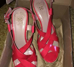 Original Vince Camuto brutalne kozne sandale