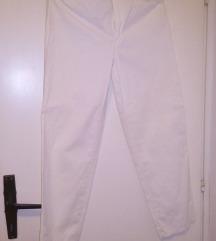 Vintage bele pantalone