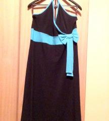 SNIZENO %% Moda Carmen Line elegantna haljina