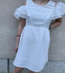 Italijanska haljina M/L NOVA