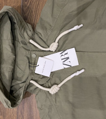 NOVO Zara jakna