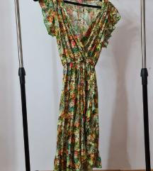 Pronto cvetna haljina