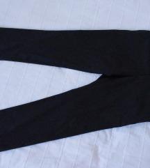 %% GUCCI original crne pantalone 46