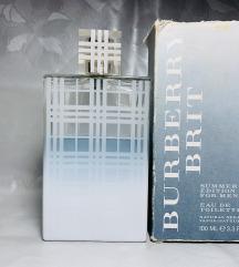 Brit Summer for Men Burberry parfem