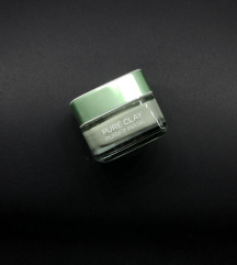 Loreal Pure Clay