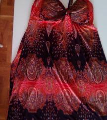 Lepršava letnja haljina