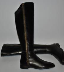 Nove duboke braon Antonella Rossi čizme