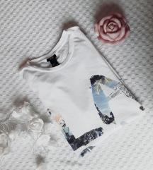 DANAS 250 H&M klasicna majica ✿✿m/l