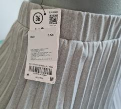 Orsay NOVA plisirana suknja sa etiketom