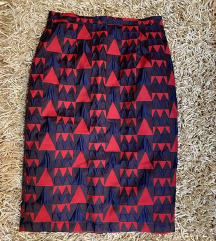 Anonymus Design original nova suknja
