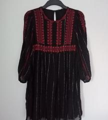 Zara orijental haljina