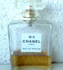 parfemska voda CHANEL 5