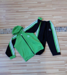 Adidas komplet trenerka 98