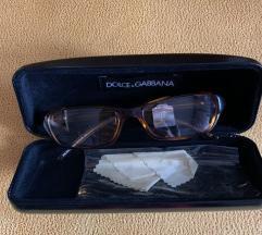 D&G ram za naočare