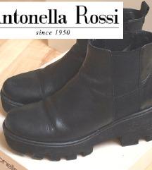 Antonella Rossi  cizme gleznjace 39