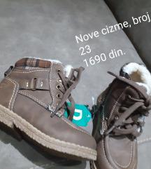 Nove cizme za decu