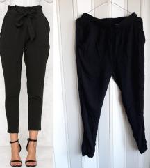 Amisu skinny letnje pantalone šalvare