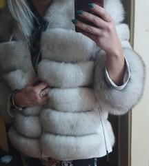 Bunda ,, Polarna lisica,,