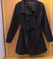 Crni kaput- novo