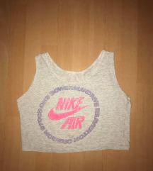 Nike crop majica letnja