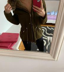 Zimska jakna Zara M