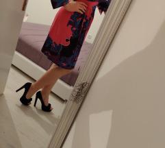Haljina ljubičasta prelepa