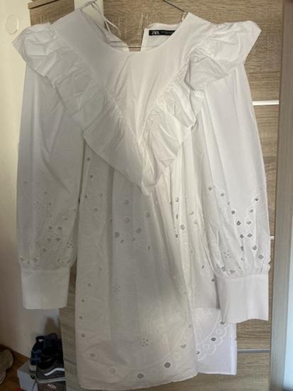 Prelepa Zara haljinica