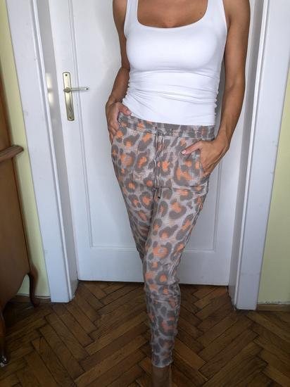 Pantalone leopard print AKCIJA 900 dinara