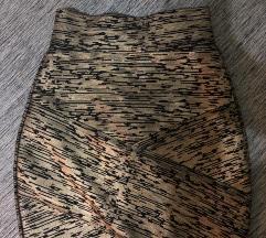 Harve leger suknja XS