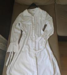 Hm haljina kosulja