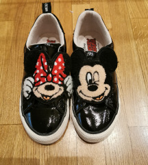 Mickey and Minnie espadrile