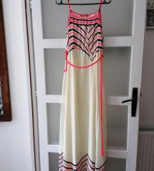 Duga haljina kao nova