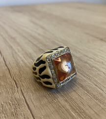 Prsten nov masivan