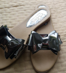 Moderne papuče