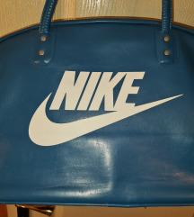 Nike sportska kozna torba original