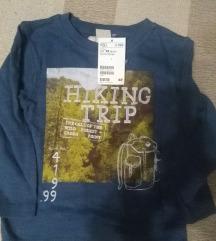 H&M majica  novo