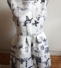 Predivna haljina Akcija 1000 din.
