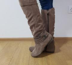 Antilop cizme
