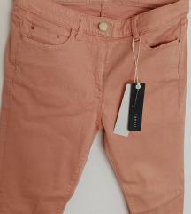 Esprit roze pantalone Novo
