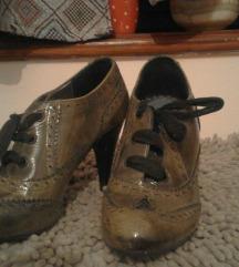 Lakovane Shoes Star