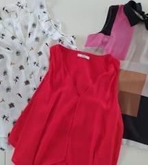 Paket garderobe 3 S velicina