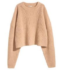 H&M wool blend dzemper 1900 DIN