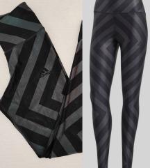 Adidas helanke xs/xxs