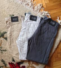 Hugo Boss Original letnje pantalone 3 boje